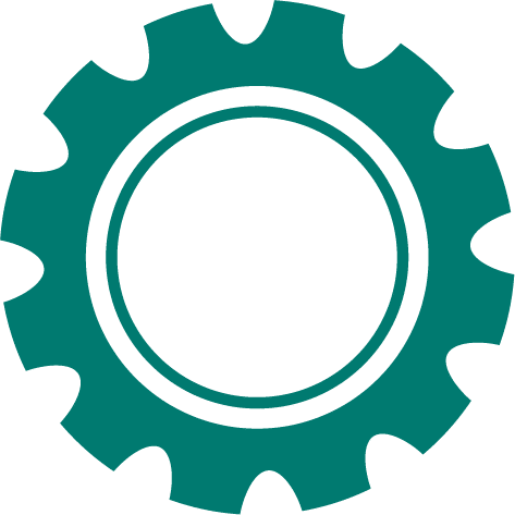 RDV Partners - Roue crantee verte