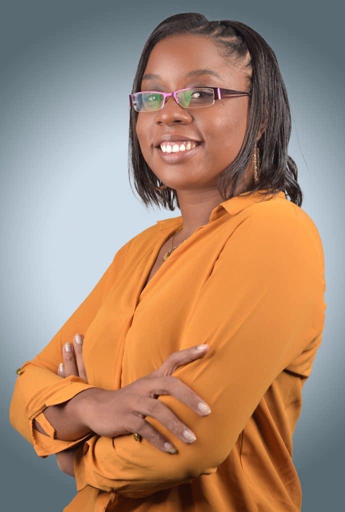 Cynthia THIMON : Coordinatrice pôle marketing digital